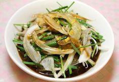 고깃집에서 고기에 같이 먹을 수 있는 그 특유의 맛있는 양파소스 만드는 법을 공개합니다! 정말 쉬워요~^^... Korean Side Dishes, K Food, Good Food, Yummy Food, Diet Recipes, Cooking Recipes, Healthy Recipes, Food Design, Look And Cook