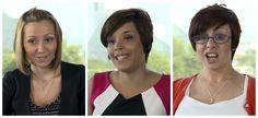 VÍDEO: Mulheres sequestradas dez anos em Cleveland agradecem apoio. Veja o vídeo.    Foto: REUTERS/Hennes Paynter Communications