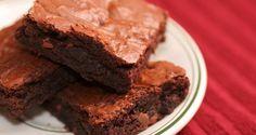 Brownies met stevia