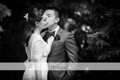Amy + Leo - by Ikonica Images