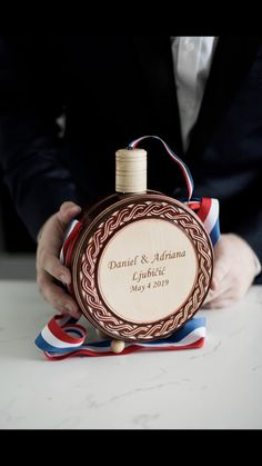Our čuturica's are the final touch to your Croatian wedding. Order now. Croatian Wedding, Personalized Wedding Gifts, Old And New, Got Married, Initials, Weeding, Australia, Touch, Board