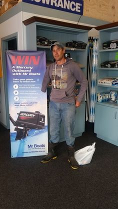 vaughan hill added a photo with Figlass - please click the link to vote and help him win!