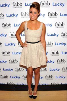 Lauren Conrad's FABB Look
