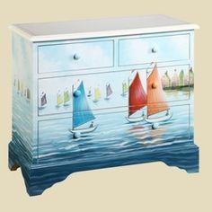Coastal Accent Furniture