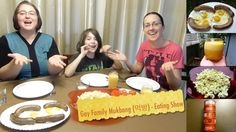 Gay Family Mukbang (먹방) - Eating Show #먹방 #recipes #localfood #oj #cauliflower #loveislove #proudfamily