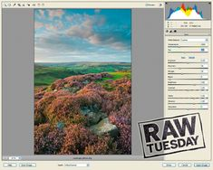 Adobe Camera Raw: 8 tools that will save your raw files