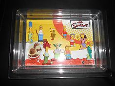 FERRERO KINDER JOY DIORAMA THE SIMPSONS LIMITED EDITION MERCHANDISE - http://collectibles.goshoppins.com/decorative-collectibles/ferrero-kinder-joy-diorama-the-simpsons-limited-edition-merchandise/