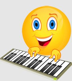 Smiley – Keyboard