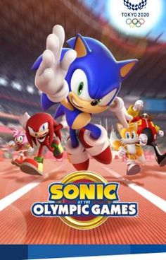 , Ltd is proud to announce that Sonic at the Olympic Games – Tokyo the official mobile game of the Olympic Games will be coming to Android and iOS on May Play Sonic, Game Sonic, Sonic Party, 2020 Olympics, Tokyo Olympics, Jim Carrey, Adam Sandler, Karate, Iphone Hacks