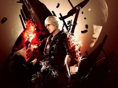 Download All Latest free Game DMC 5 Devil May Cry 5 HD HQ Widescreen High Definition High Quality High Resolution Wallpapers gaming wallpapers Screenshots All resolutions