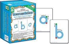 Lowercase Letters Textured Touch and Trace Cards: Amazon.es: Key Education: Libros en idiomas extranjeros
