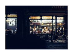 Click to see 'Paris Nights' on Minted.com