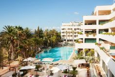 Apartment - Middle Floor | The Golden Mile | Butterfly Residential Marbella