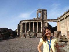 Pompéia Itália