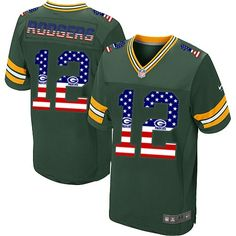 30 Best Affordable Aaron Rodgers Elite Jersey For Sale Free Shipping  supplier