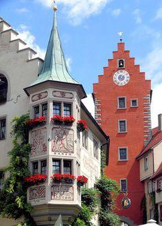 Meersburg ~ Baden-Württemberg ~ Germany