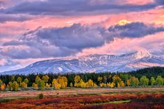 The Colors Of Fall by Eamon Gallagher on 500px