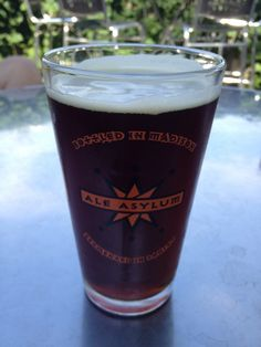 Instant Beer Review: Ale Asylum Bamboozleator