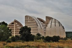 Mansilla + Tuñón . Albornoz . Energy Dome . Soria (10)