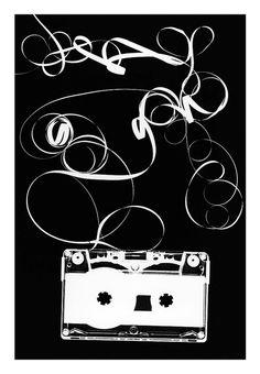 Tape by Susiesaurus, via Flickr