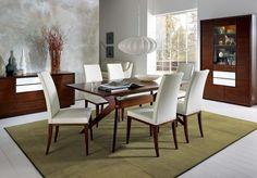 Bildergebnis für selva timeless leonardo Dining Chairs, Dining Room, Dining Table, Modern, Furniture, Home Decor, Trendy Tree, Decoration Home, Room Decor