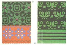 Latvian Mittens (charts) - Monika Romanoff - Picasa Web Albums