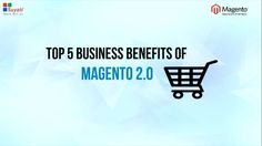 Here are a few facts you should know about how #Magento 2.0 is going to improve the performance of your business!