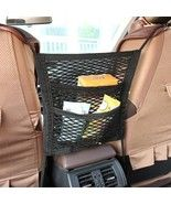 Pets Net Barrier Mesh Dog Cat Stopper Cargo Car Front Seat Protection St... - $17.99
