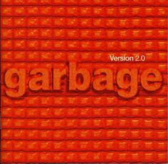 """Promoted Garbage's Platinum release """"Version 2.0"""" and handled tour promotion and show coverage."""