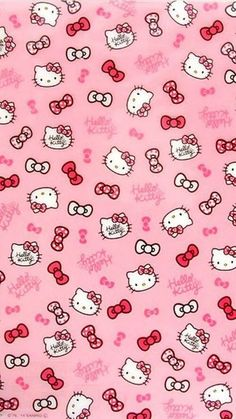 Hello Kitty Pictures Wallpaper iPhone HD | Best Wallpaper HD