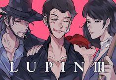 Old Anime, Anime Art, Lupin The Third, Art Prompts, Cute Monkey, Samurai, Animation, Fan Art, Manga