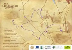 Driving - Audio Guides – Ring of Gullion Trail Maps, Outdoor Activities, Tours, Events, Landscape, Rings, Free, Scenery, Ring