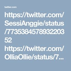 https://twitter.com/SessiAnggie/status/773538457893220352  https://twitter.com/OlliaOllie/status/773568762498781184  https://www.facebook.com/tldid/about  https://sites.google.com/site/seodiindonesia/