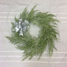 Your place to buy and sell all things handmade Christmas Wreaths For Front Door, Holiday Wreaths, Holiday Decor, Etsy Wreaths, Outdoor Wreaths, How To Make Wreaths, Seasons, Decoration, Unique Jewelry