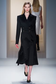 The Fall 2013 Calvin Klein collection is amazing.