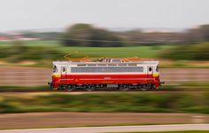 Locomotive, Trains