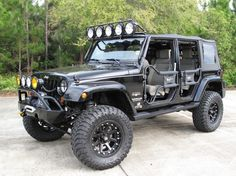 2010 AEV Rubicon 4 Door IN CANADA - American Expedition Vehicles - Product Forums