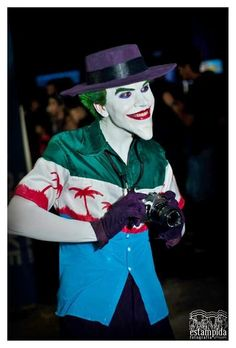 Best Cosplay Ever (This Week) - 12.10.12 - ComicsAlliance   Comic book culture, news, humor, commentary, and reviews