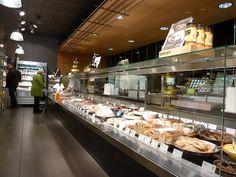 Store of the Week: *** Delicatessa Globus