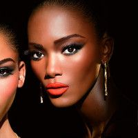 Luxury cosmetics for black women no longer black-owned