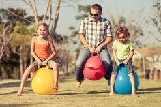 Bazen çocukluğa dönmek eğlenceli olabilir...