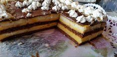Kakaové rezy so žĺtkovým krémom Tiramisu, Oreo, Ethnic Recipes, Tiramisu Cake