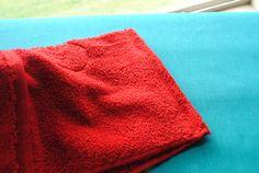 Elmo Hooded Towel & Cookie Monster Hooded Towel