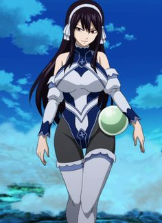 Fairy Tail Ultear Milkovich B Edition Cosplay Costume Fairy Tail Lucy, Fairy Tail Ultear, Fairy Tail Girls, Fairy Tail Family, Fairy Tail Art, Fairy Tales, Anime Fairy, Thicc Anime, Anime Comics