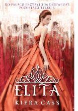 Okładka książki Elita