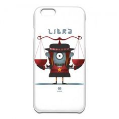 Zoodiac LIBRA iPhone6ケース