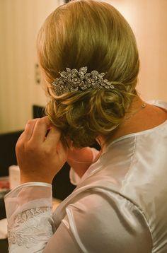 wedding hair Garden Wedding, Wedding Hairstyles, Fashion, Moda, Wedding Hair, Fasion, Wedding Hair Down, Hair Style Bride, Wedding Hair Styles