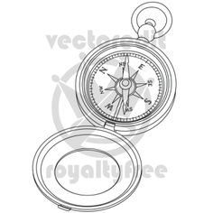 compass drawing - Google zoeken