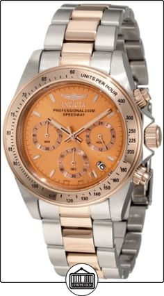 Invicta 6933 - Reloj para mujer multicolor de ✿ Relojes para hombre - (Gama media/alta) ✿