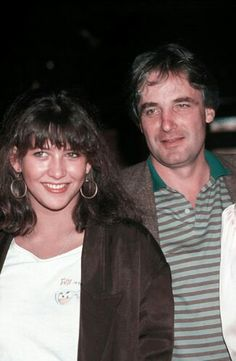 Andrzej Zulawski and Sophie Marceau